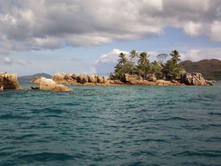St.Pierre und ein kleines Schnorchelparadies - St.Pierre