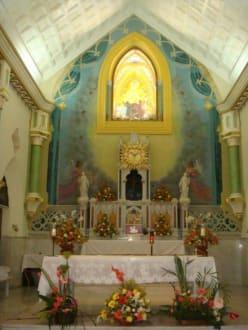 Kirche in Porlamar - Basílica Menor de Nuestra Señora del Valle