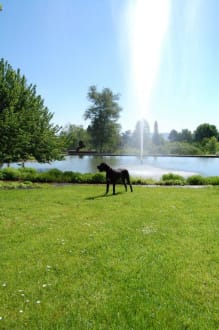 Wasserspiele - Höhenpark Killesberg
