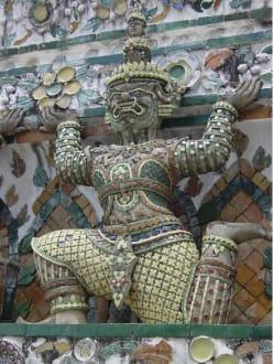 Wat Arun-Tempel - Wat Arun