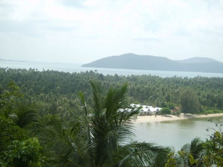 Im Süden - Strände Koh Samui