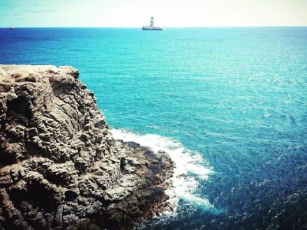 Meer - Playa de las Canteras