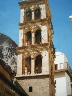 Das Kloster - Katharinenkloster