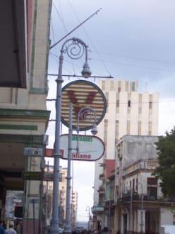 ehem. Woolworth - Altstadt Havanna