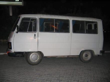 Dolmus - Transport