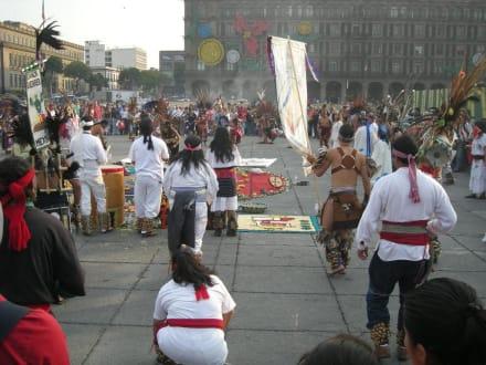 Show/Cabaret/Varieté - Mexico City