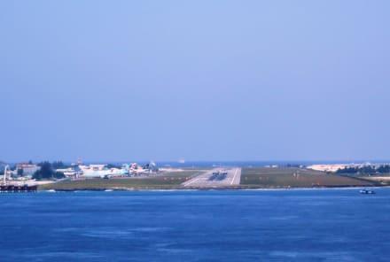Flughafen Malé  - Flughafen Malé (MLE)