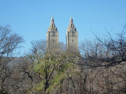 Park - Central Park