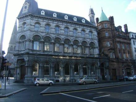 Sonstige Gebäude - Altstadt Dublin
