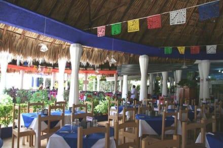 Restaurant - Restaurant Pueblo Maya