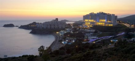 Carpe Diem Onyria Claros Resort & Spa Hotel -