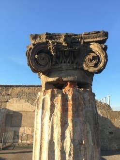 Pompeij - Das antike Pompeji