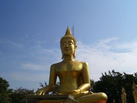 Super Statue - Big Buddha