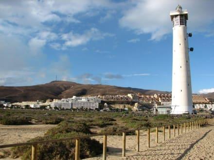 Morro Jable - Leuchtturm Morro Jable