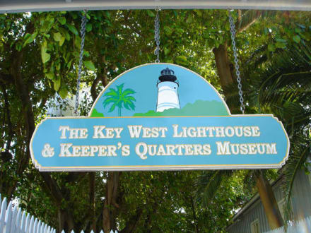 Lighthouse - Lighthouse Key West