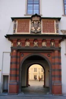 Schweizertor - Hofburg