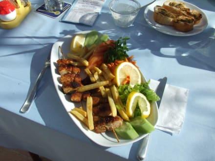 Fleischgericht - Heaven Beach