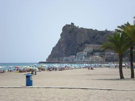 Strand - Playa de Poniente