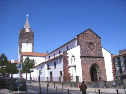 Kathedrale - Kathedrale Sé