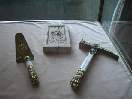 Vatikanische Museen - Vatikanische Museen