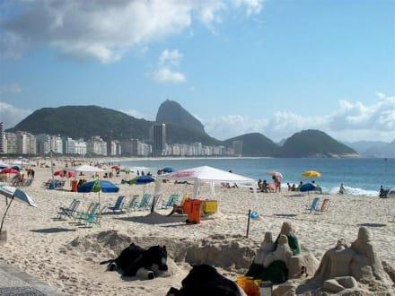 die Copacabana - Copacabana