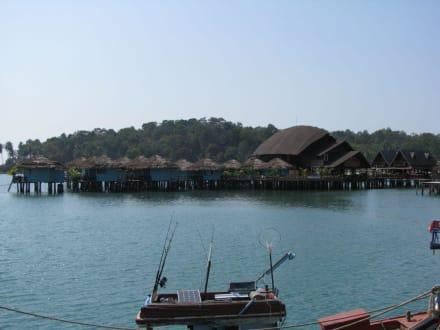 Bang Bao  - Bang Bao Pier