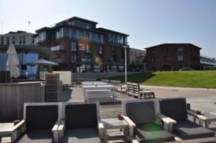 haus am meer bild haus am meer in norderney niedersachsen deutschland. Black Bedroom Furniture Sets. Home Design Ideas