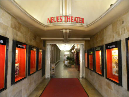 Neues Theater, Hannover  - Neues Theater