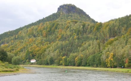 Bastei - Ausblick - Bastei