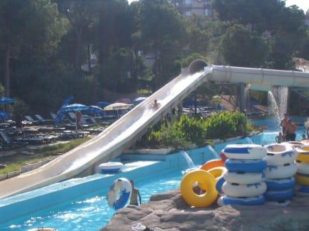 Troy Aqua Park - Troy Aqua Park