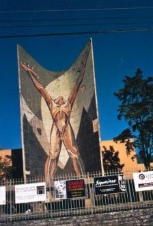 Monumento de la Revolución - Monumento de la Revolución