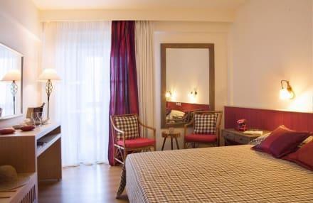Double/Twin Room Sea View Room -
