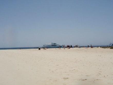 Strand/Küste/Hafen - Qulaan Inseln