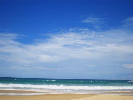 karon beach - Strand Karon