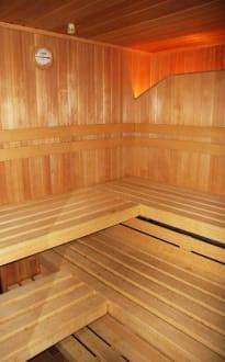 Sauna - Hotel Nürnberger Trichter Garni
