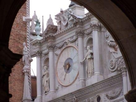 Palazzo Ducale - Dogenpalast