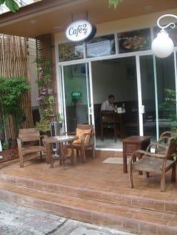 Cafe 24 - Cafe 24 (existiert nicht mehr)