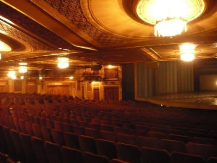 Bühnenplätze - Mamma Mia