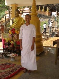 Wat Tham Sua - Rundreise Südthailand