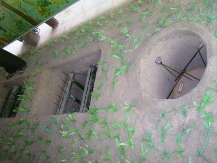 Vietcong Fallen - Củ Chi Tunnel