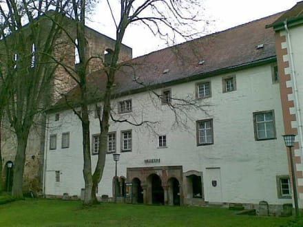 Stadtmuseum Bad Hersfeld - Stadtmuseum
