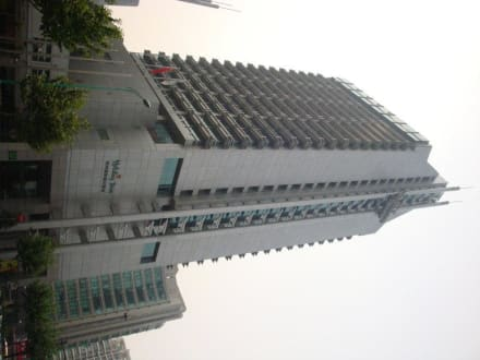 Vue - Hotel Holiday Inn Hangzhou