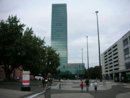 Messe Basel - Messe Basel