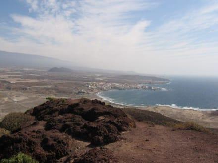 Roja - Playa del Medano