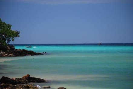 Strand/Küste/Hafen - Insel Phi Phi Don
