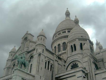 Sacré Coeur - Sacre Coeur