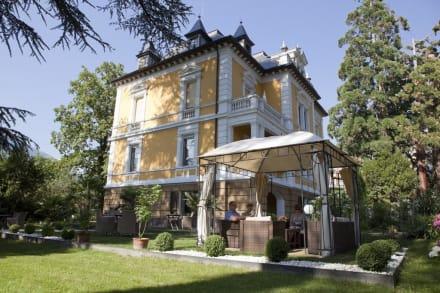 Villa Helvetia - Villa Helvetia