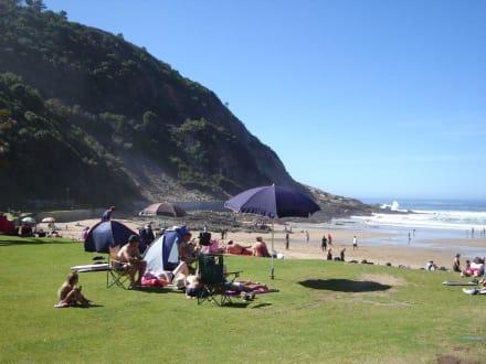 Strand - Victoria Bay