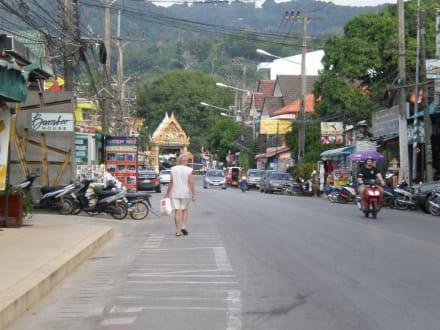 Patak Road Karon - Einkaufen & Shopping