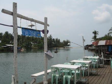 Gastgarten - Phu-Dalay